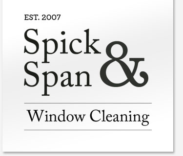 Spick and Span Window Cleaner