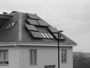 Solar Panels in SE23 (2)