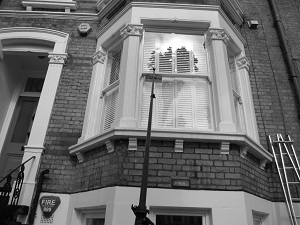 Reach and Wash Victorian Property