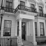 Mansion window cleaning Knightsbridge