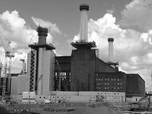 Battersea Park Power Station