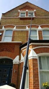 Battersea Window Cleaning