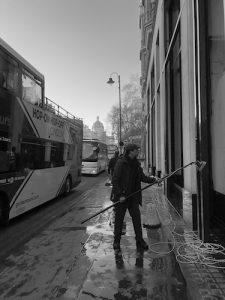 Window Cleaning Shop in Knightsbridge