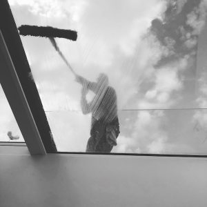 Spick & Span professional window cleaners